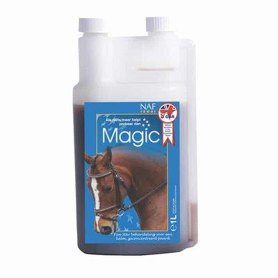 NAF MAGIC LIQUID - 1LT