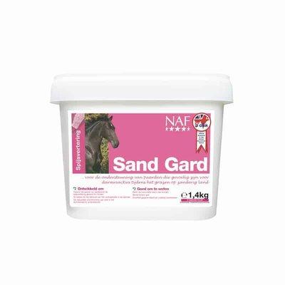NAF SAND GARD - 1.4KG