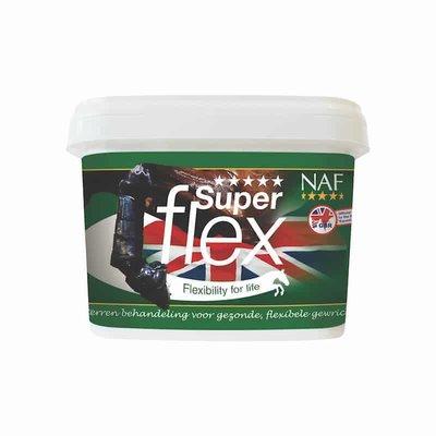 NAF SUPERFLEX - 1.6 KG