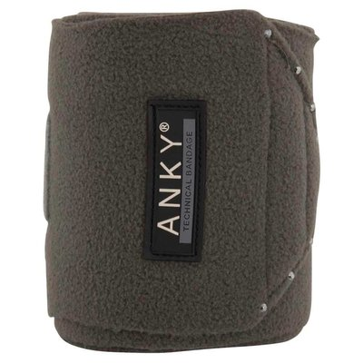 ANKY Bandages Herfst/Winter One Size - One size, Dove