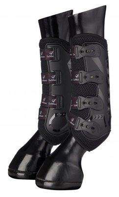 LeMieux Snug Boots achter