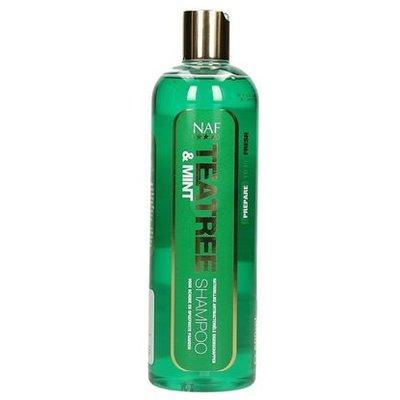 NAF Treatree & Mint shampoo 500ML