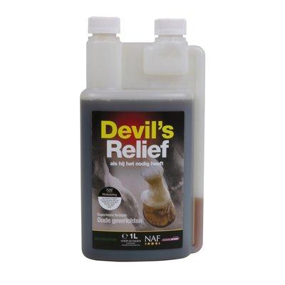 NAF DEVILS RELIEF - 1 LITER