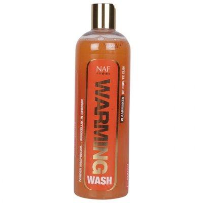 NAF WARMING WASH 500ML
