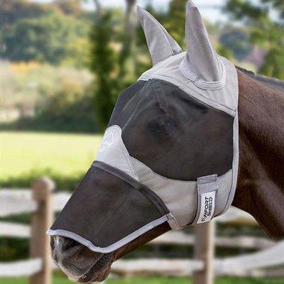LMX ProSport Fly Mask Full Nose&Ears