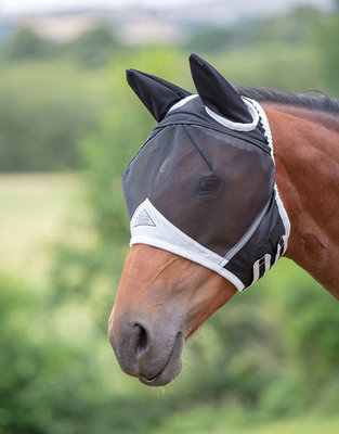 LMX Armour Shield Fly Mask