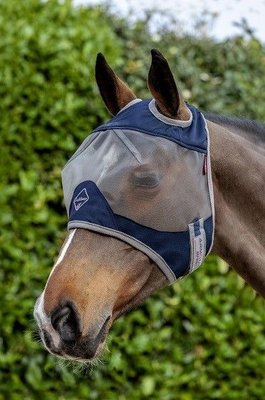 LMX Armour Shield Fly Mask- Standard Mask