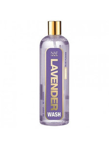 NAF LAVENDER WASH 500ML