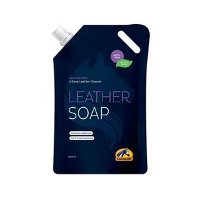 Cavalor Leather Soap 2L