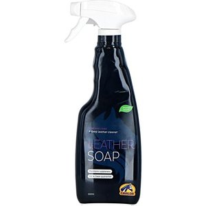 Cavalor Leather Soap 500ML