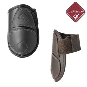 LEMIEUX Capella Leather Fetlock Boots