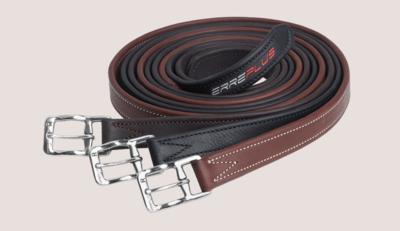 Erreplus stirrup leathers classic