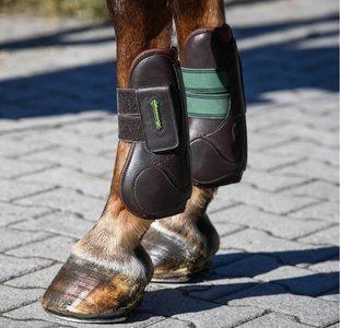 Amerigo Tendon Boots Pialotta Velcro
